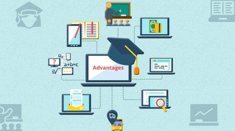advantages of school management system software