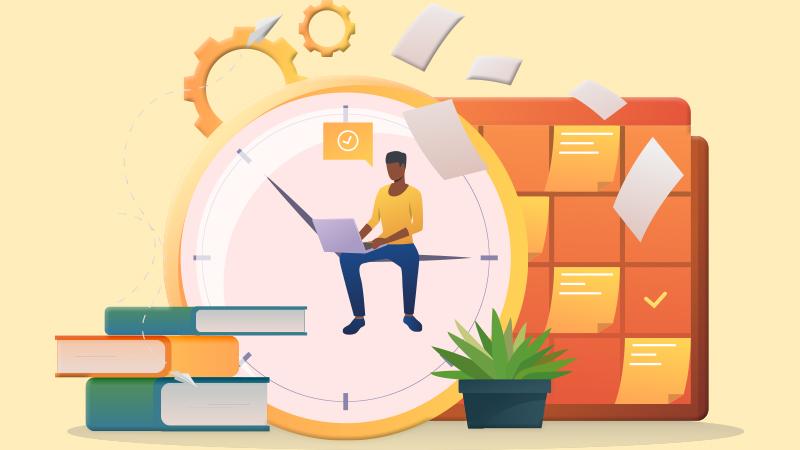 Timetable Management - Jibu School Management System