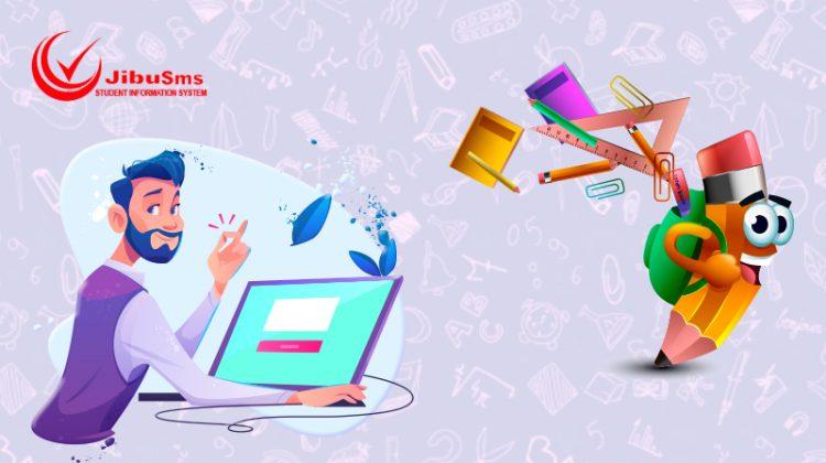 Grow school business with school management software