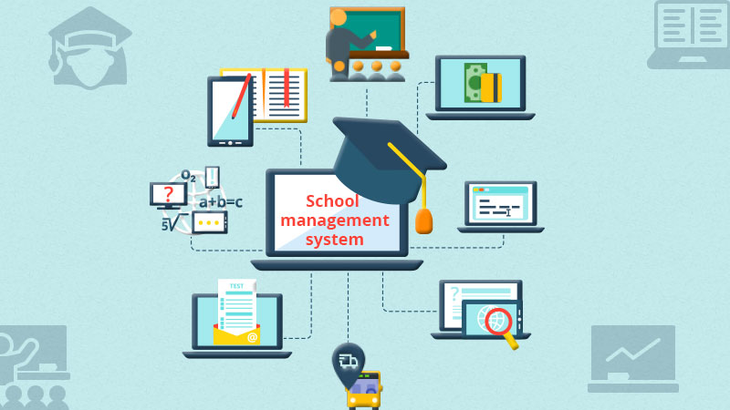 what is school management system software - Jibu SMS