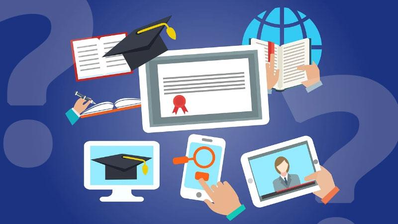 Choose best online school management software