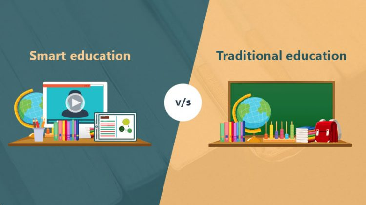 How to choose between Traditional and Smart education in Kenya