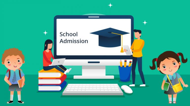 school admissions in Kenya made easy with school software