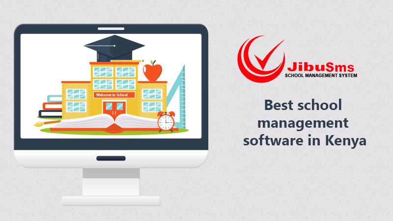 best school management system software in Kenya